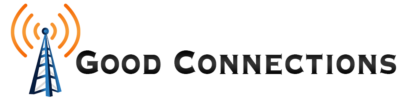 Good Connections LLC Logo